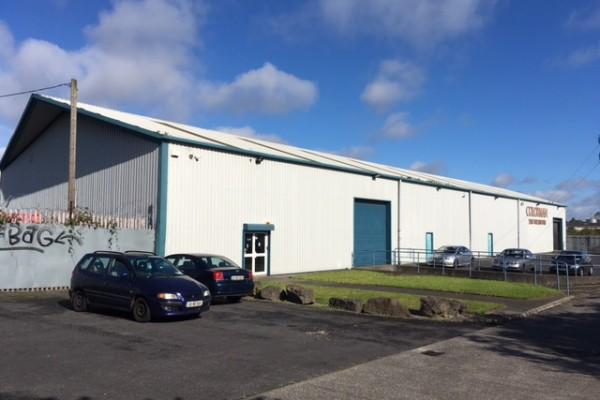 Glen Industrial Estate, Glasnevin, Dublin 11