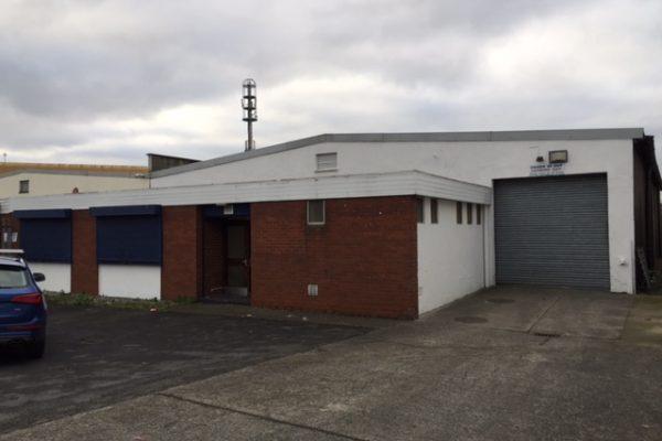 Unit 103A Barrow Road, Dublin Industrial Estate, Glasnevin, Dublin 11