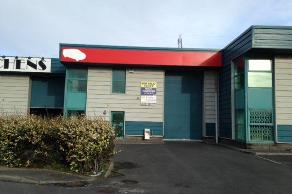 Unit 4 Millennium Business Centre