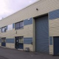 4 Whitestown Business Park