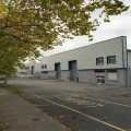 UNIT 6 CHERRY ORCHARD INDUSTRIAL ESTATE