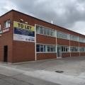 Portobello House Bluebell Industrial Estate Naas Road Dublin 12