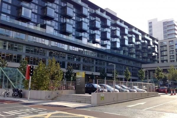 Beacon South Quarter, Sandyford, Dublin 18