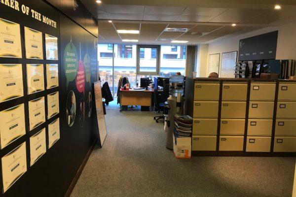 Cubes Offices, Beacon South Quarter, Sandyford, Dublin 18