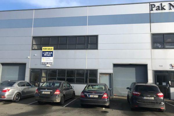 Unit 727 Northwest, Ballycoolin, Dublin 15