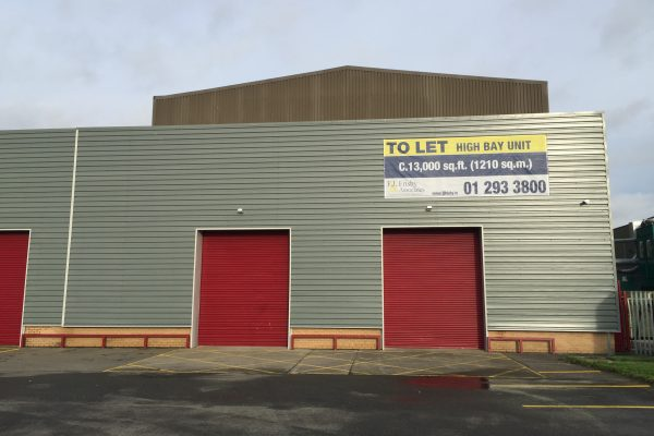 67A CHERRY ORCHARD INDUSTRIAL ESTATE