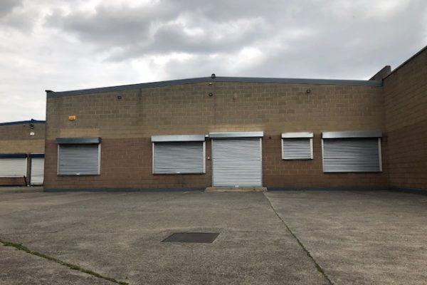 Unit 4 Knockmitten Lane, Western Industrial Estate, Dublin 12. D12DK50