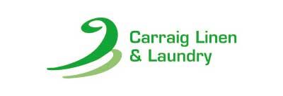 Amanda, Director, Carraig Linen & Laundry Service