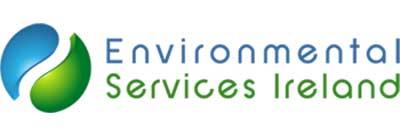 Colum Ó Bric, Environmental Services Ireland