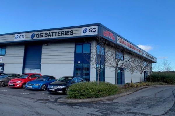 Units 39 & 40 Millennium Trade Park, Ballycoolin, Dublin 11. D11W896