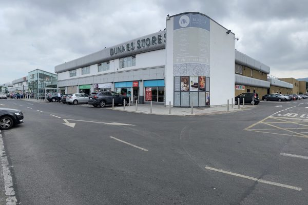 Unit 1/2B Nutgrove Shopping Centre, Rathfarnham, Dublin 14.